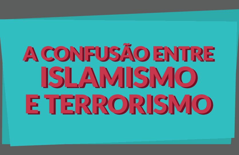 Resultado de imagem para preconceito contra arabes no brasil
