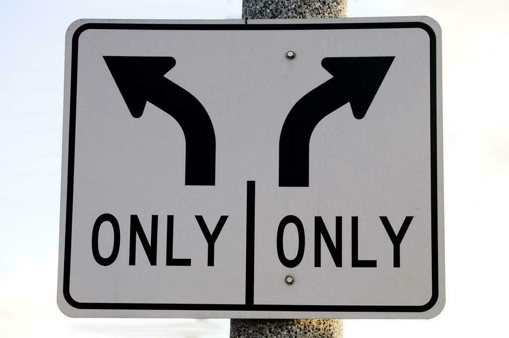esquerda-direita-placa