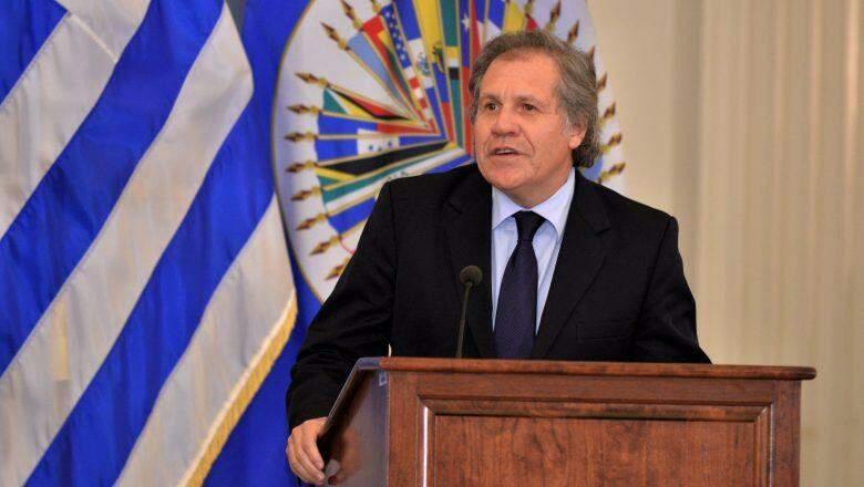 Luis-Almagro-secretario-geral-da-OEA