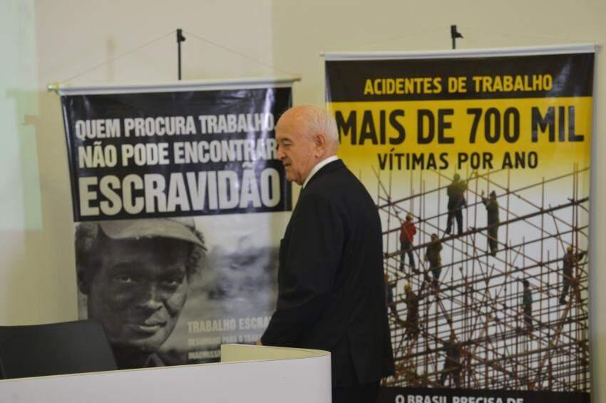 escravidão no Brasil: Foto: Antonio Cruz/ Agência Brasil