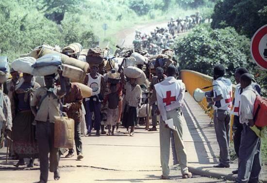 guerra-ruanda-1994-cruz-vermelha-britanica
