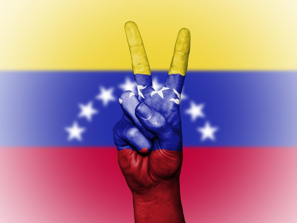 venezuela-politica