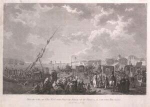 1808: Corte Portuguesa e a Monarquia no Brasil