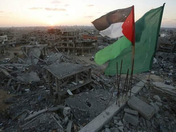 Israel-Palestina: da Resolução 181 da ONU ao início dos anos 90