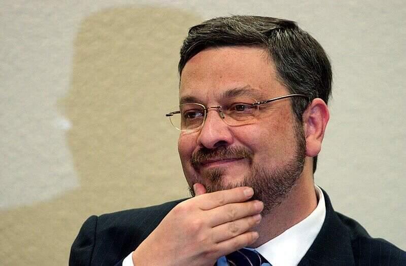 Antônio Palocci (Foto: Wikimedia),