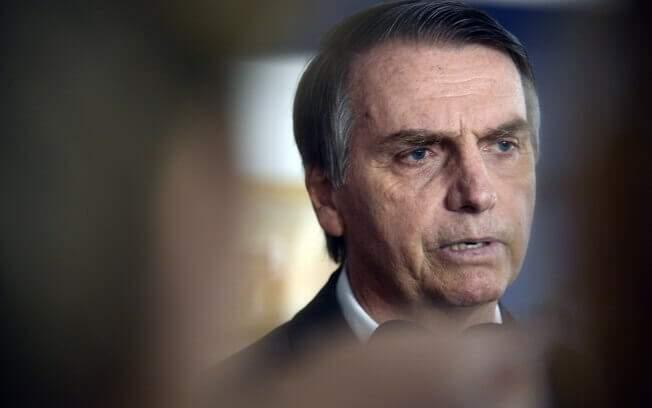 Candidato do PSL é alvo de ação por suposto abuso de poder econômico; defesa de Bolsonaro nega (Foto: Tânia Rêgo | Agência Brasil)
