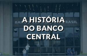 História do Banco Central
