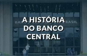 História do Banco Central