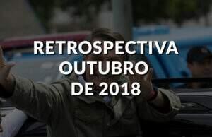Retrospectiva outubro 2018