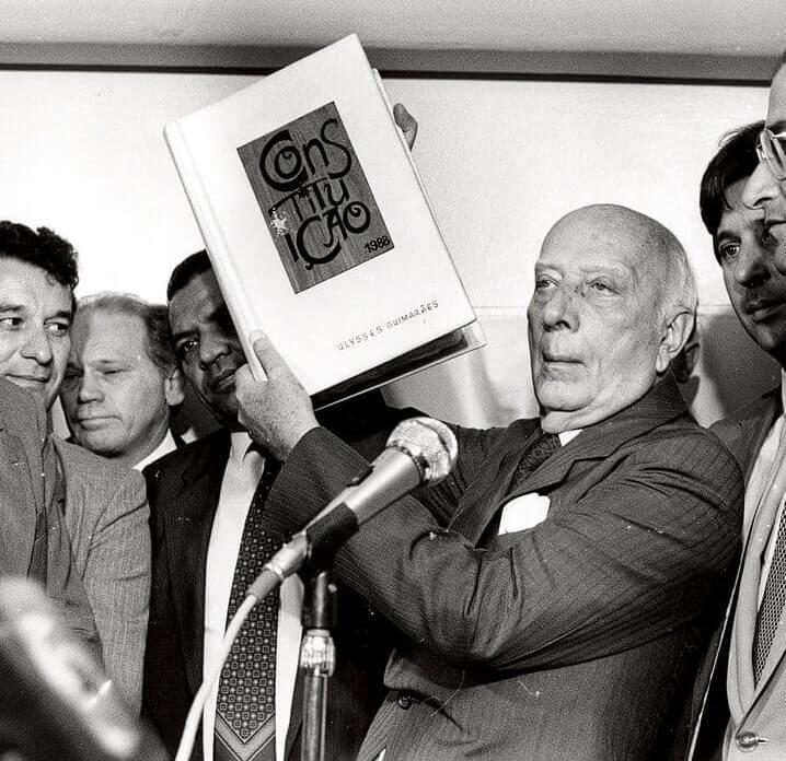 história da previdência no Brasil constituição de 88