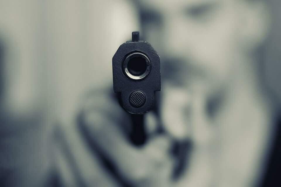 Resultado de imagem para porte de arma