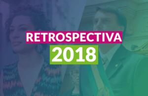 Retrospectiva Politize! 2018