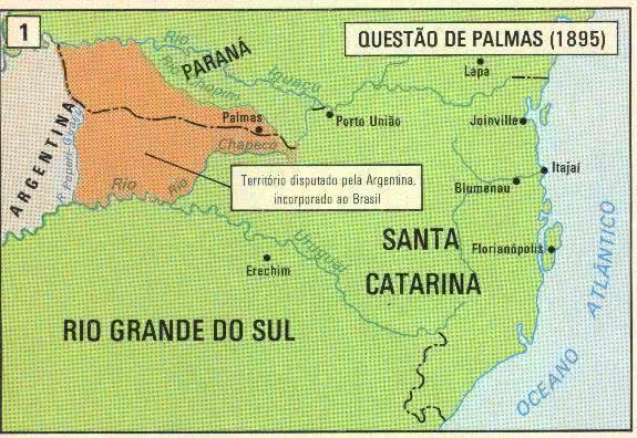 Barão do Rio Branco