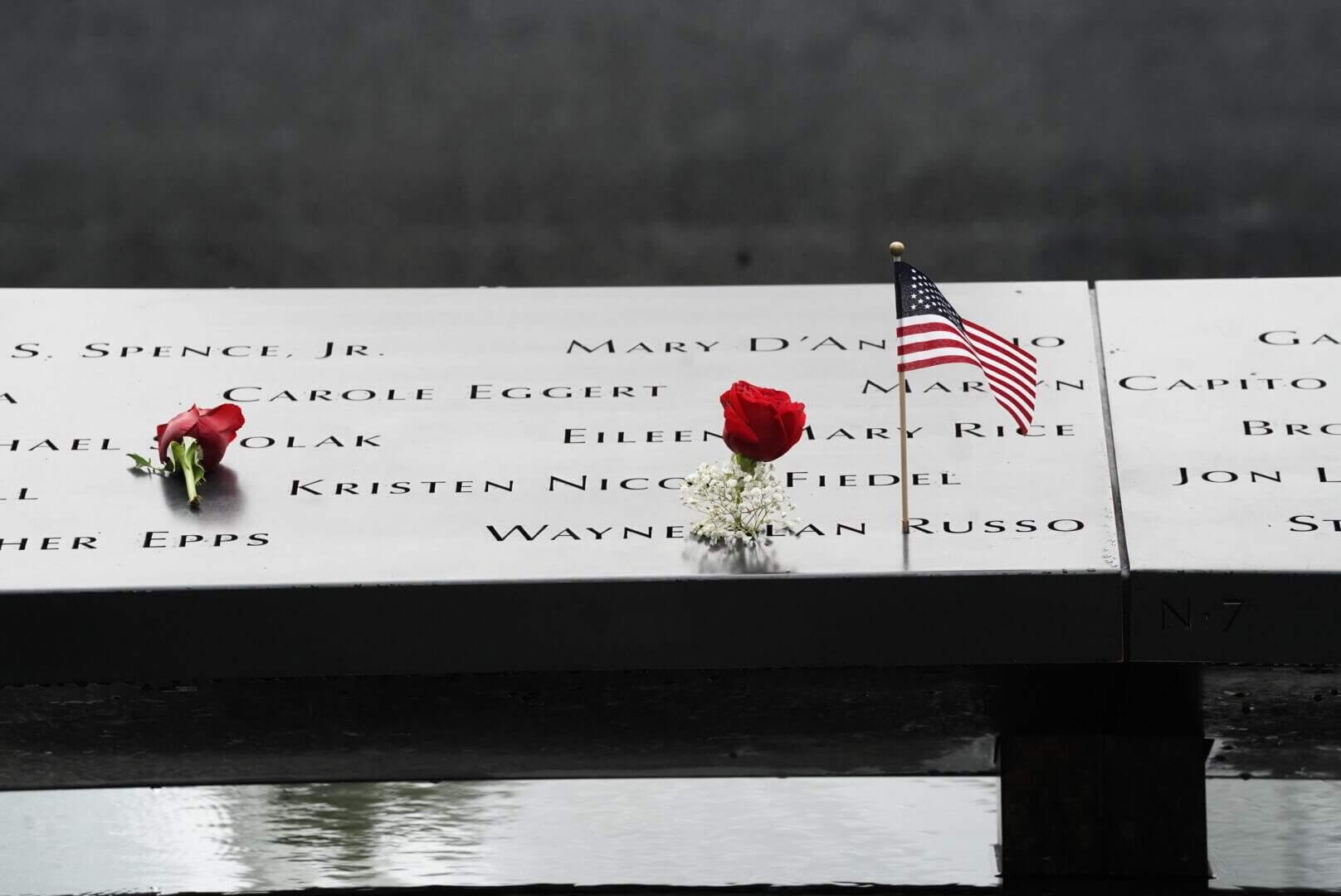 Atentados do 11 de setembro nos Estados Unidos