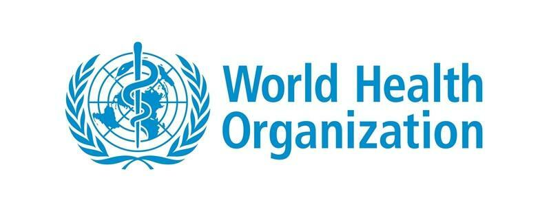 Brasão da Organização Mundial da Saúde (OMS)