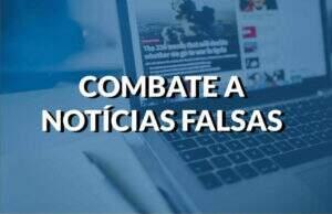 Destaque combate a noticias falsas