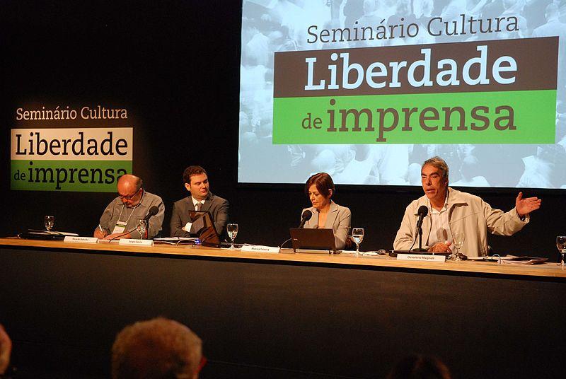 Direito à informação: um direito de todos os cidadãos - Politize!