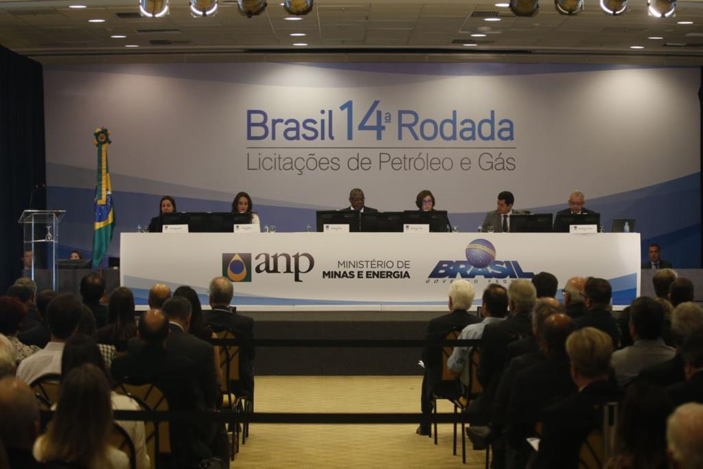 A importância política do petróleo no Brasil - Politize!
