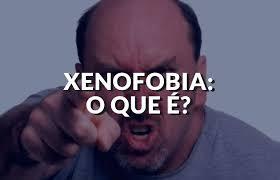Xenofobia: o que é?