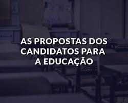 Quais são as propostas dos candidatos à presidência para a Educação?
