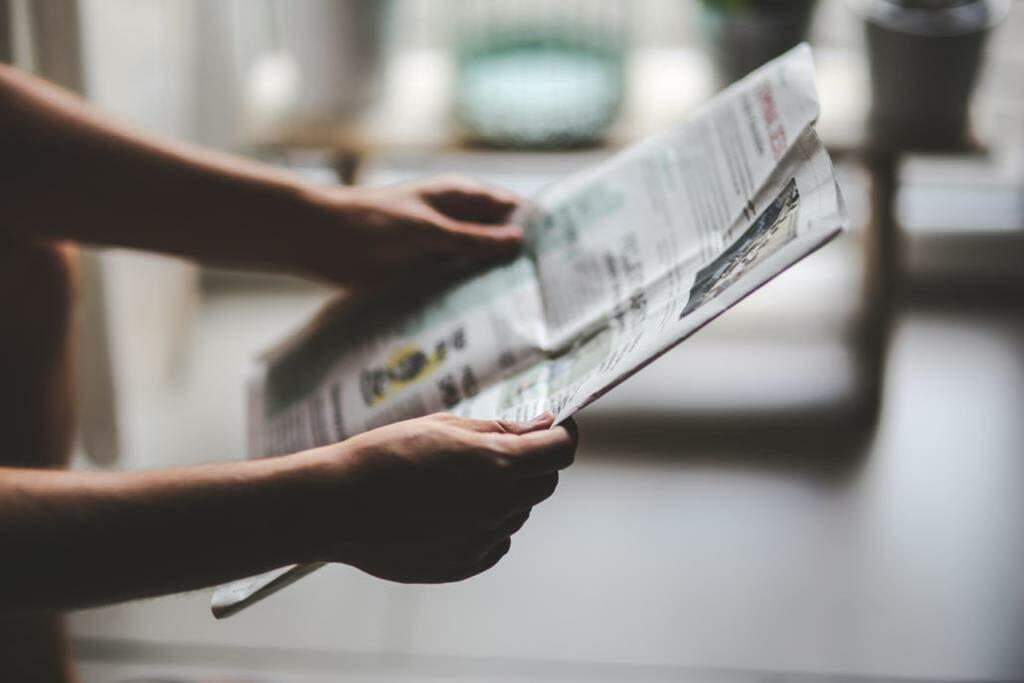 Enquadramento de notícias e sua influência na opinião pública - Politize!