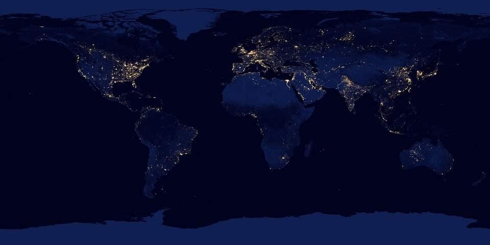 Geopolítica: você conhece esse campo de estudo? - Politize!