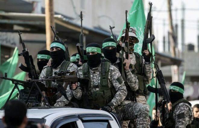 Hamas: o grupo envolvido no conflito entre Palestina e Israel - Politize!