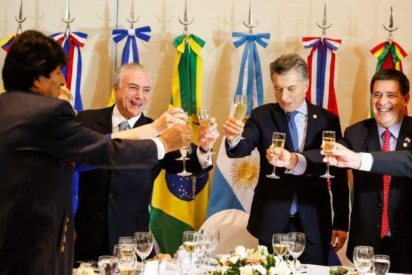 Mercosul: saiba tudo sobre esse bloco econômico!
