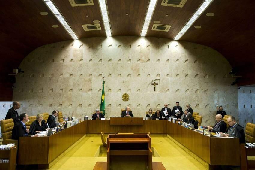 Judiciário brasileiro: 3 motivos que fazem este poder ser lento - Politize!