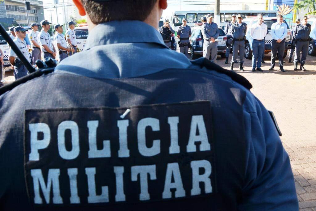 Polícia Militar: entenda a sua atuação em 7 perguntas - Politize!