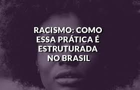 Racismo: como essa prática é estruturada no Brasil