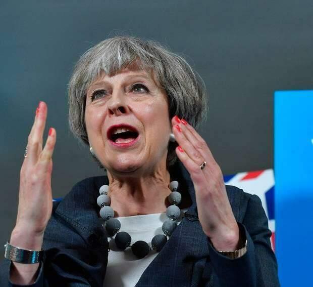 Eleições no Reino Unido: entenda como funcionam - Politize!