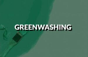 destaque greenwashing