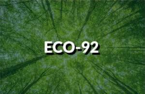 destaque eco-92