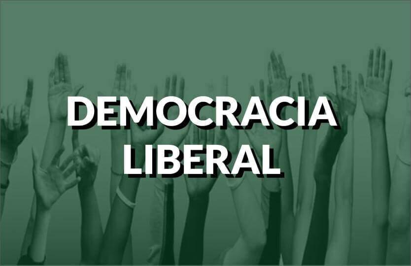 O que é uma democracia liberal?