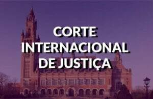 destaque corte internacional de justiça