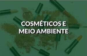 destaque cosméticos e meio ambiente